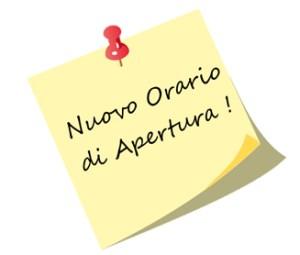 Nuovi orari per l'anagrafe di Stagno e Collesalvetti