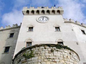 Rosignano Marittimo Castello