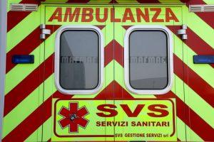 SVS ambulanza -27862