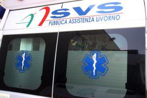 SVS ambulanza -27870