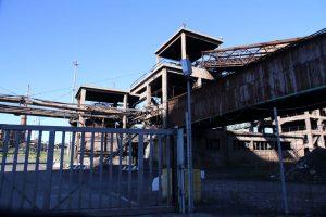 Porto di Piombino, aree Lucchini