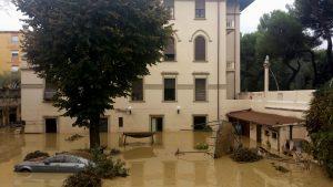 """Asia Usb: """"Alluvione, il PD non ha imparato niente. In arrivo 12mila Mq di cemento a Levante"""""""