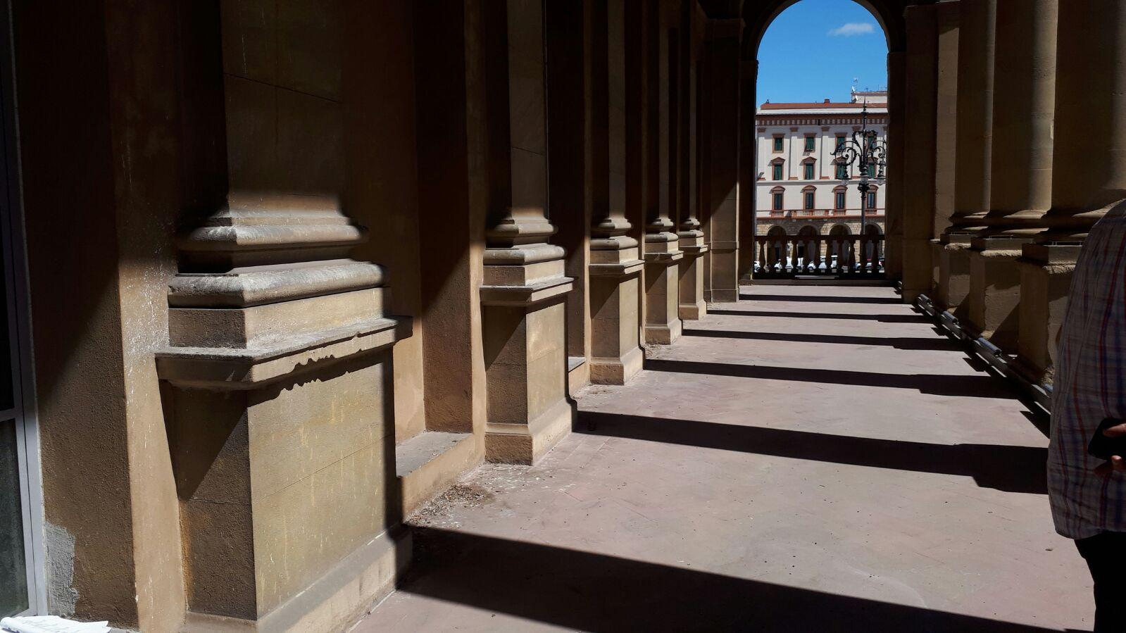 Cisternino di citt ex casa della cultura il tour for Citta della spezia ultime notizie cronaca