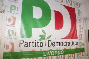 Il PD Livorno va a congresso. Già indicati i due segretari