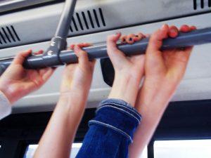 fermata dell'autobus -30274
