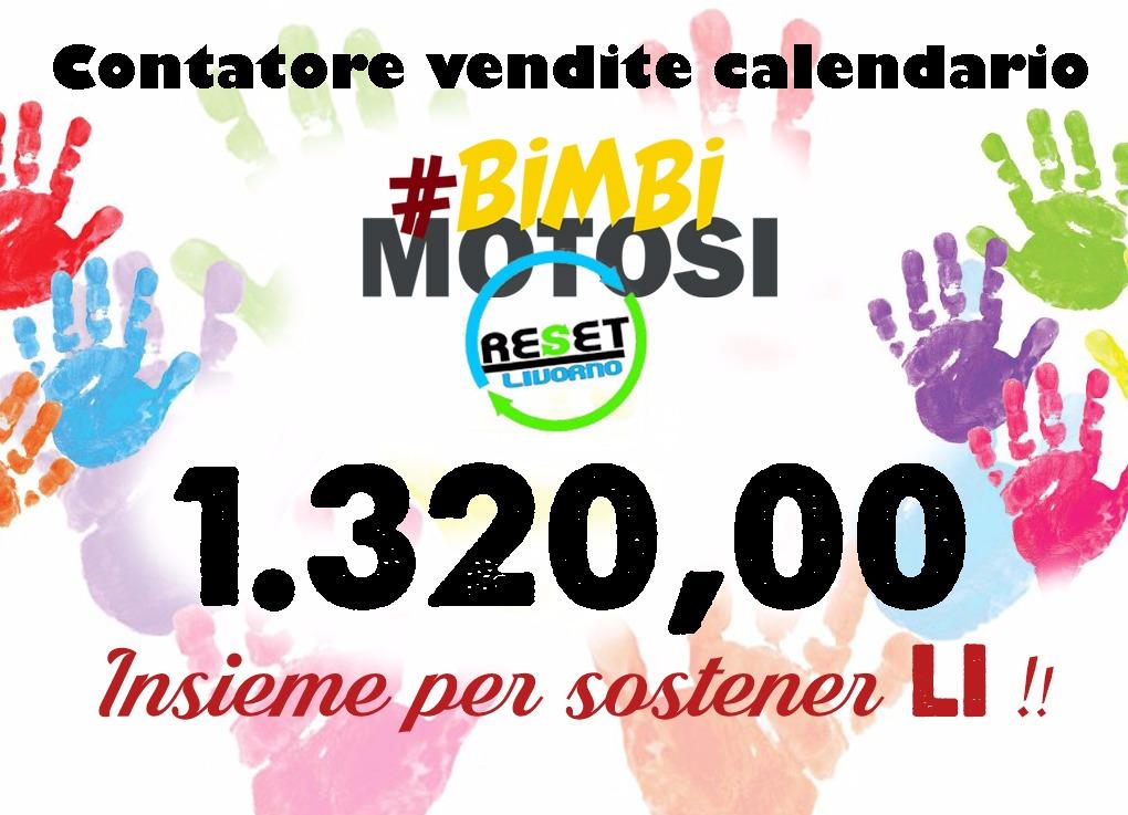 Calendario Bimbi.Tappezziamo Livorno Col Calendario Bimbi Motosi Dove