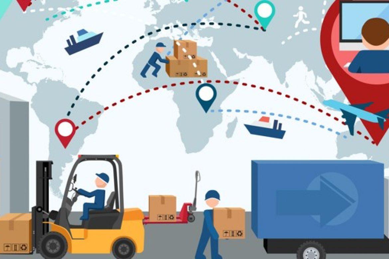 'Operatore Dei Sistemi E Dei Servizi Logistici', Un