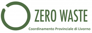 rifiuti zero logo livornopress