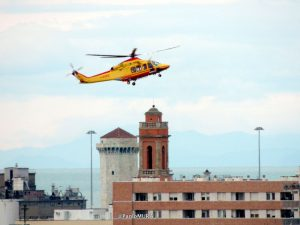 118 elicottero pegaso
