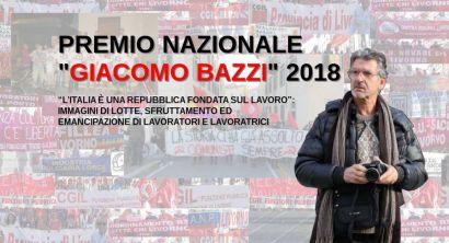 Concorso fotografico Giacomo Bazzi