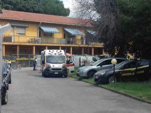 Sgombero in via S. Gaetano, nessuno dormirà in strada - Livornopress ...