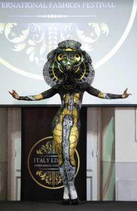 International Fashion Festival – Italy Edition 2018