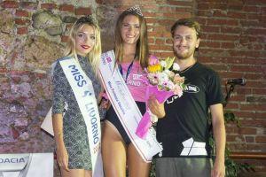 Miss Livorno In Fortezza Vecchia. Asia Pantosti