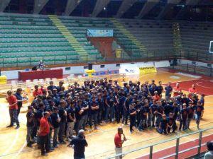 Basket il Don Bosco si presenta