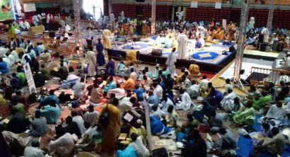 i senegalesi festeggeranno il Goudi Kassahid (1)