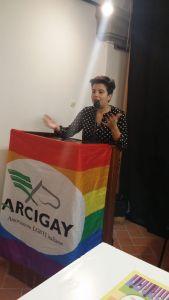 Arci Gay Livorno Martina nuovo presidente
