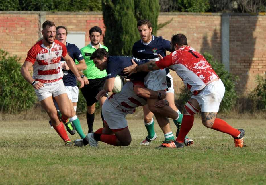 Il livorno rugby cede in casa con il centumcellae livornopress notizie livorno - Casa con giardino livorno ...