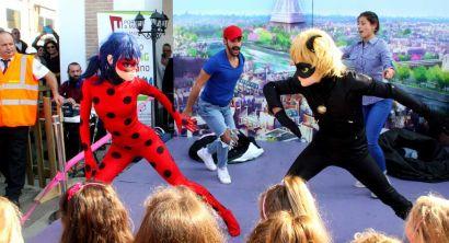 Ladybug e Chat Noir (61)