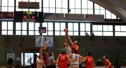 Pielle – Lucca basket