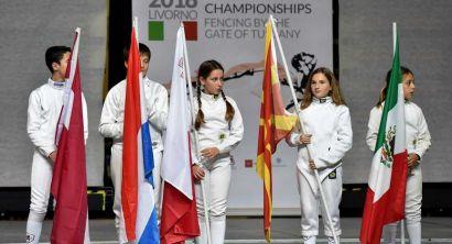 mondiali master di scherma prima giornata foto andrea trifiletti (17)