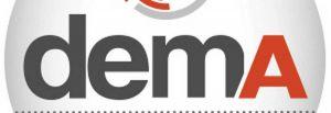Dem-A logo
