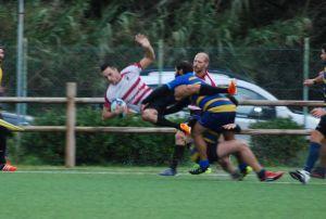Rugby, C1 i Lions vincono a Prato e sono soli in testa alla classifica