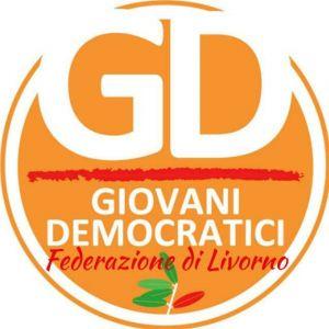 giovani democratici pd logo