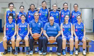 Pielle femminile serie c 2018-2019
