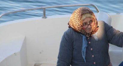 La Befana arriva dal mare al Moletto di Ardenza (Foto e video) (2)