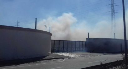 incendio via delle cateratte (25)
