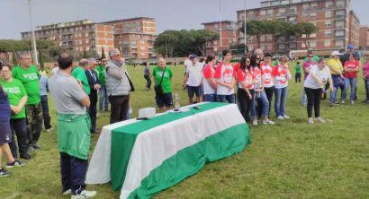 Rugby torneo giovanile 'XVI Città di Livorno' (1)