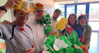 Stella Maris arrivano le uova di Pasqua donate da UNIC – Lineapelle Concerie Italiane (2)