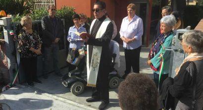"""Dopo di Noi"""", inaugurate a Stagno (Livorno) due case destinate all'autonomia abitativa dei disabili livornopress (1)"""