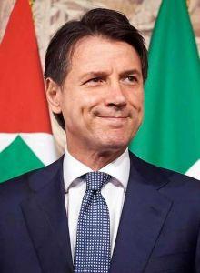 Giuseppe Conte Presidente del Consiglio livornopress.it