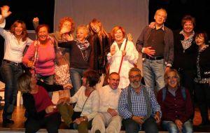 Compagnia teatrale Libereparole