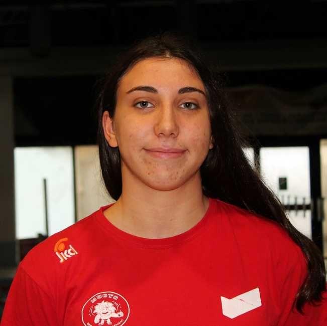 Gaia Giovannoni