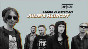 Julie's Haircut , musica concerto