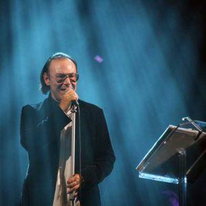LivornoPress Antonello Venditti in concerto