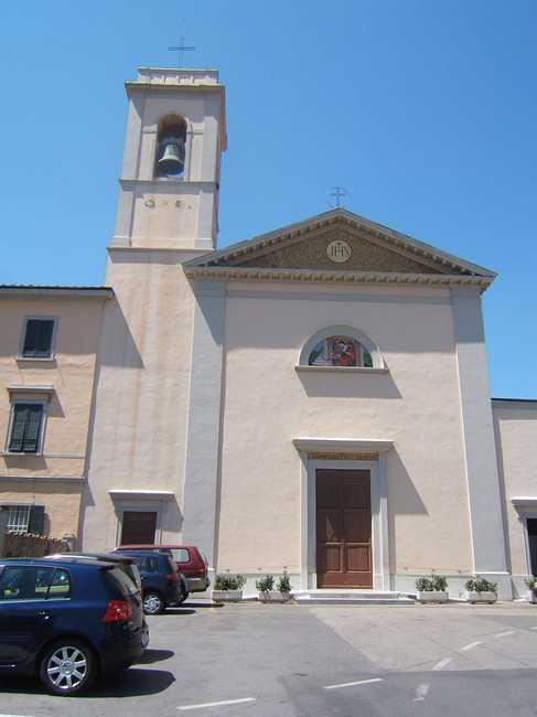 Arte sacra a Collesalvetti: alcune opere di Vitaliano De Angelis saranno donate alla Sala Parrocchiale Giovanni Paolo II - Livorno Press