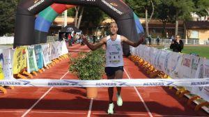 LivornoPress Half Marathon vince Jamali