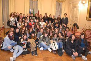 LivornoPress Il Vespucci-Colombo e l'Europa