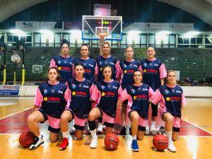 LivornoPress Jolly Acli foto di gruppo squadra 19-20