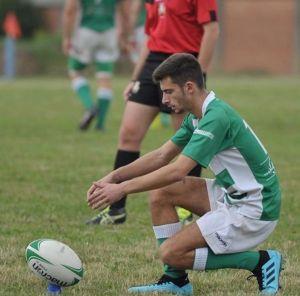 LivornoPress Livorno Rugby (serie B) intervista a Canepa