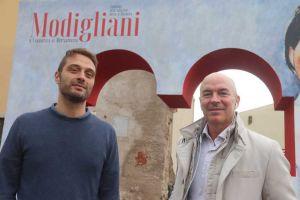 LivornoPress Luca Salvetti mostra di Amedeo Modigliani