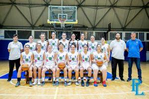 LivornoPress Pielle squadra  serie C femminile