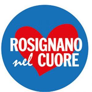 LivornoPress Rosignano nel Cuore Logo