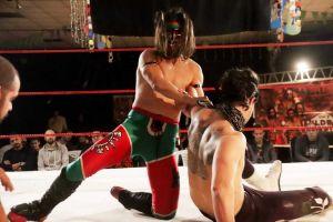 LivornoPress SIW Pro-Wrestling italiano, L'ultimo Round