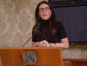 LivornoPress Senatrice On. Valeria Valente