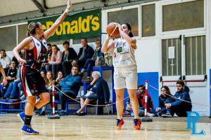 LivornoPress-basket femminile, Carolina Antonelli Pielle 19-20