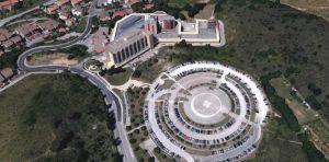 LivornoPress ospedale di Piombino, veduta aerea